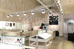 Retail Store Wrapped with Altyno Architectural Film